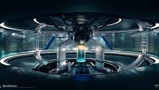 Hyperion (SAM) par Ben Lo