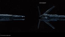 Hyperion par Brian Sum