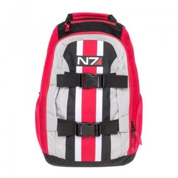 N7 ARMOUR STRIPE BACKPACK