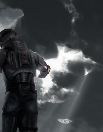 Shepard par m0rg0t-anton.deviantart.com