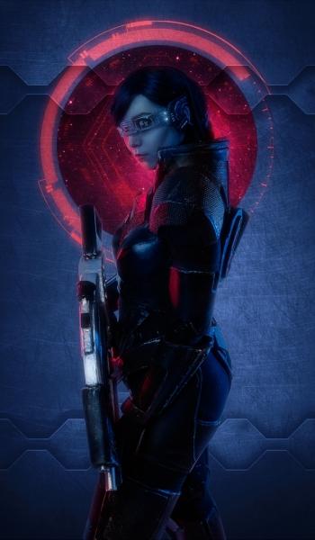 Shepard by arienai-ten.deviantart.com