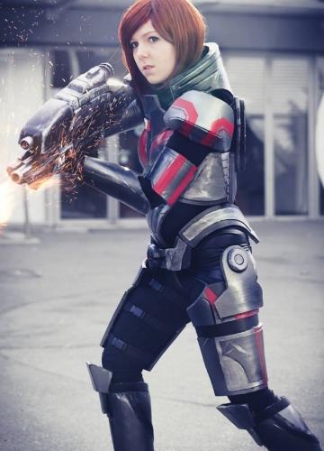 Shepard par nobuchi.deviantart.com
