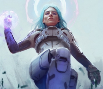 Ryder by shalizeh7.tumblr.com
