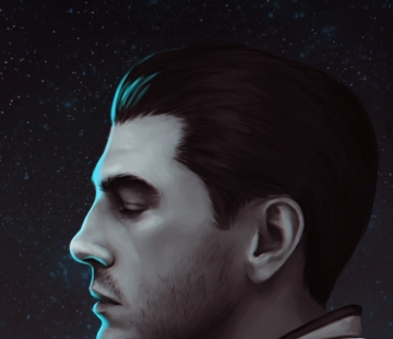 Scott Ryder by xla-hainex.tumblr