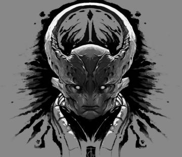 Mass Effect Andromeda by thegameworld.deviantart.com