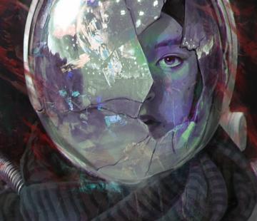 Pathfinder by Ysvyri.deviantart.com