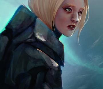 ... Ryder by BlissfullGold.deviantart.com