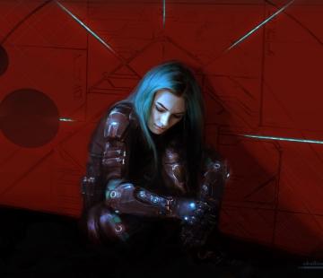 Ryder by Shalizeh.deviantart.com