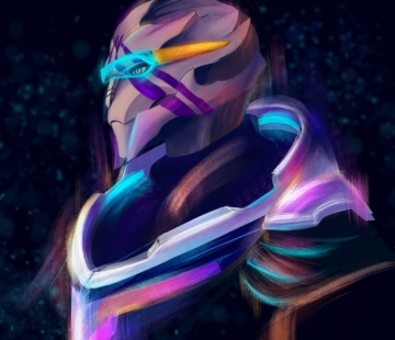 Vetra Nyx by Shaya-Fury.deviantart.com