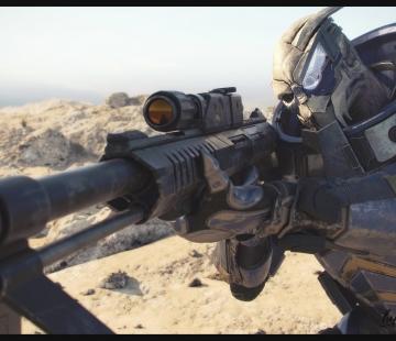 Mass Effect Garrus (3) by SgtHK.deviantart.com