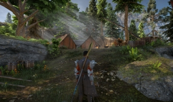 Dragon Age™ _ Inquisition_Camp des Marches Solitaires