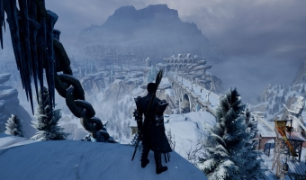 Dragon Age™ _ Inquisition_Emprise Du Lion 2