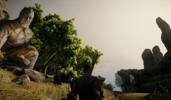 Dragon Age™ _ Inquisition_Plaine Exaltée