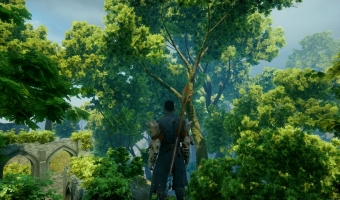 Dragon Age™ _ Inquisition_Tombes Emeraudes 1