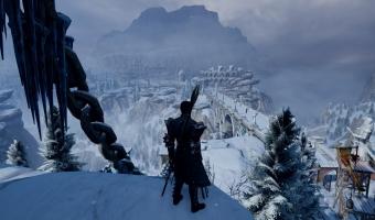 Dragon Age™ _ Inquisition_Emprise Du Lion 2