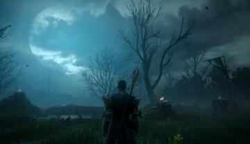 Dragon Age™ _ Inquisition_Bourbier Délaissé