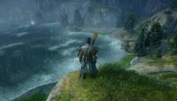 Dragon Age™ _ Inquisition_Côte Orageuse 1
