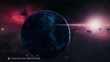 Une planète qui n'attend plus que d'être parcouru !