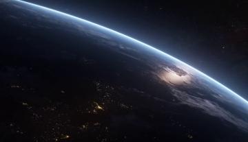 Le point de départ de cette exploration : la Terre