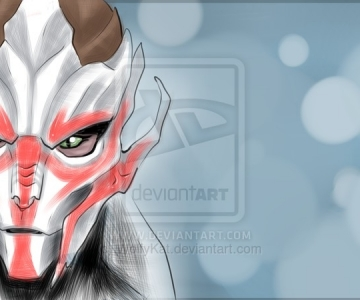 female_turian_painting_by_wolfykat-d6v5vt7