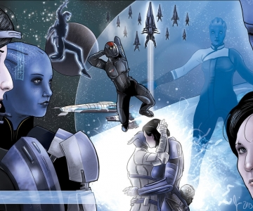 goodbye__shepard_and_liara_by_jamiecotc-d71opv1