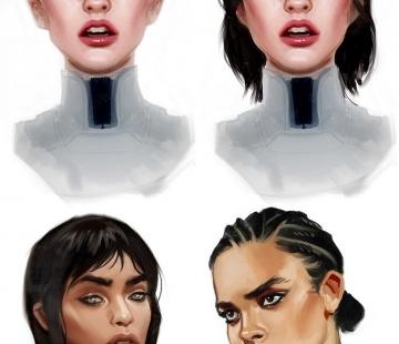 Ryders by ItsPreciousTime.deviantart.com