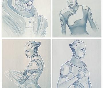 Sketchbook by Velocitti.deviantart.com