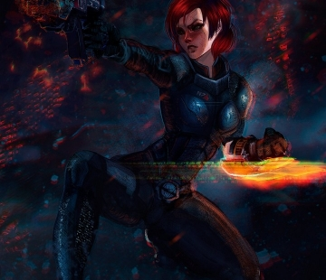 N7 Day by Aeisling.deviantart.com