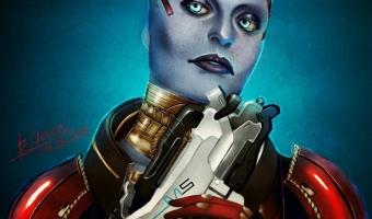 Samara par i-gomes.deviantart.com