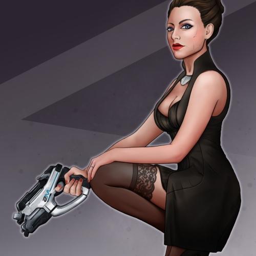 Shepard par scrappy195.deviantart.com