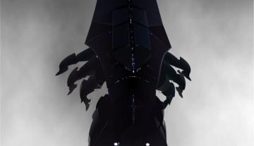 Reaper par kisbubi.deviantart.com