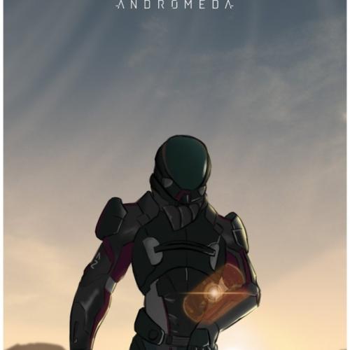 Andromeda par lbarba.deviantart.com