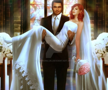 Married par thanomluk.deviantart.com