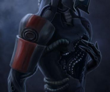 Legion par sathynae.deviantart.com