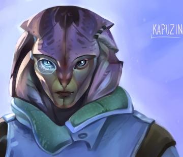 New Companion by Kapuzin.deviantart.com