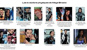 Maya Brooks