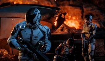Image tirée de la première mission