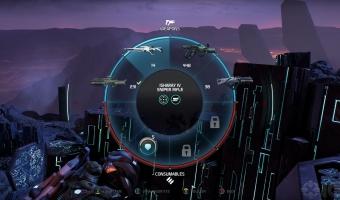 17 minutes de gameplay : la mission de loyauté de Peebee