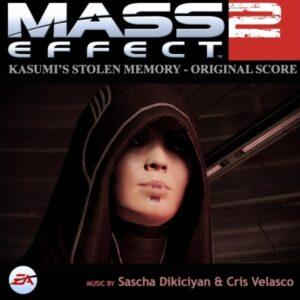 Kasumi : l'OST de la Mémoire Volée