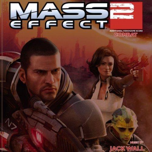 Mass Effect 2 : Combat