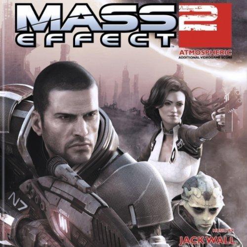 Mass Effect 2 : Atmospheric