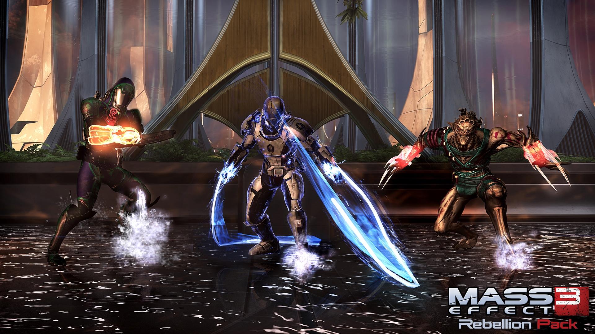 Le DLC en vidéo