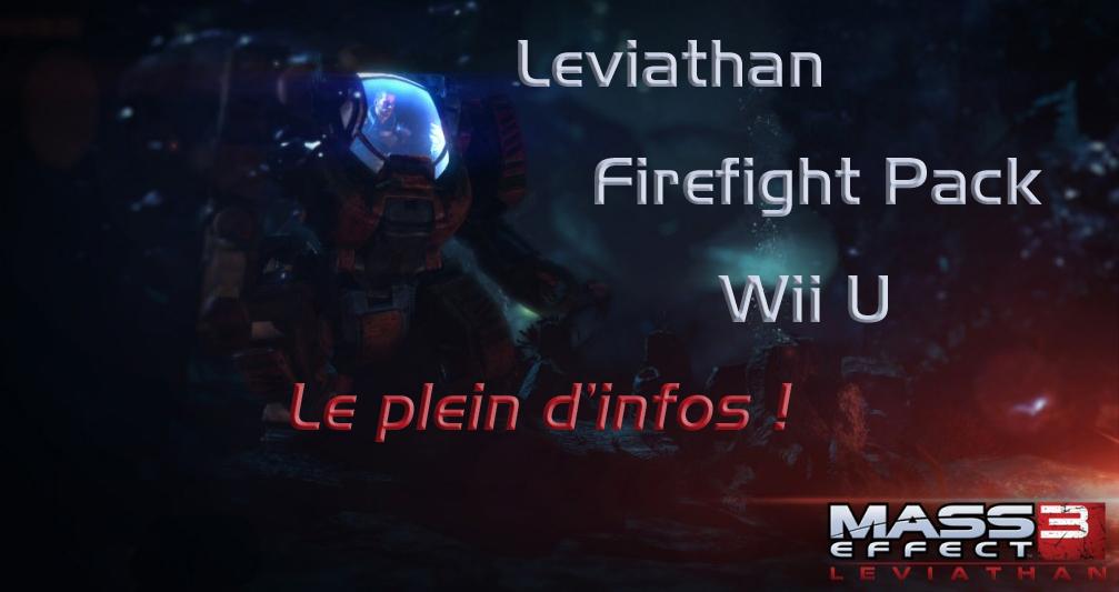 Le plein d'infos sur Mass Effect 3 !