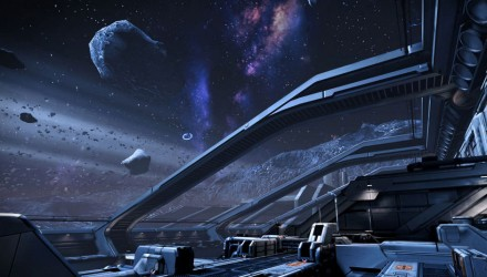 Test de Mass Effect 3 : Leviathan
