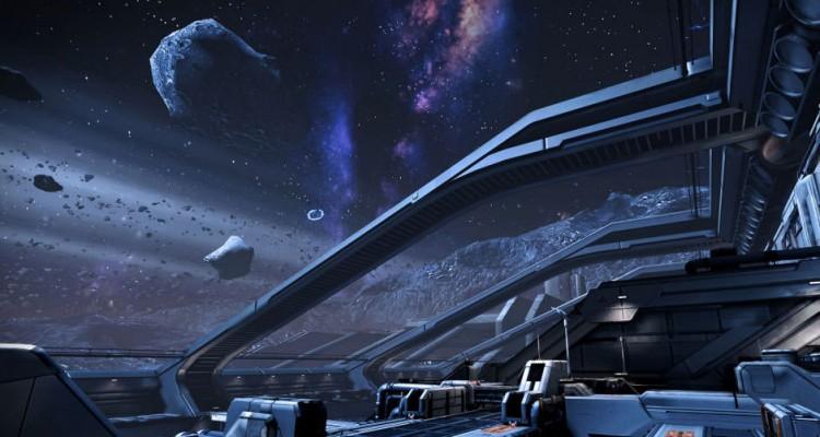 Test de Mass Effect 3 : Leviathan