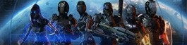 Guides Mass Effect
