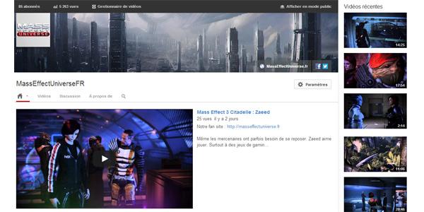 La boite grise de Mass Effect