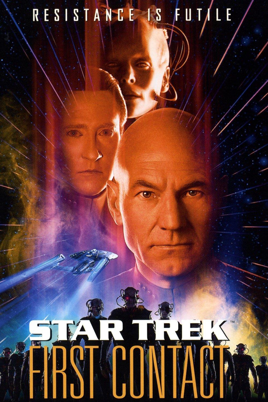 Premier contact (1997)