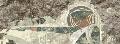La déesse Athamé ressemble à un Prothéen