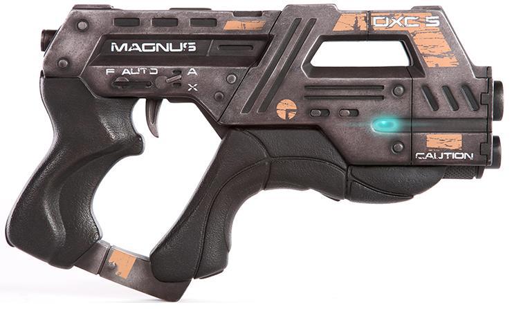 M-6 Carnifex